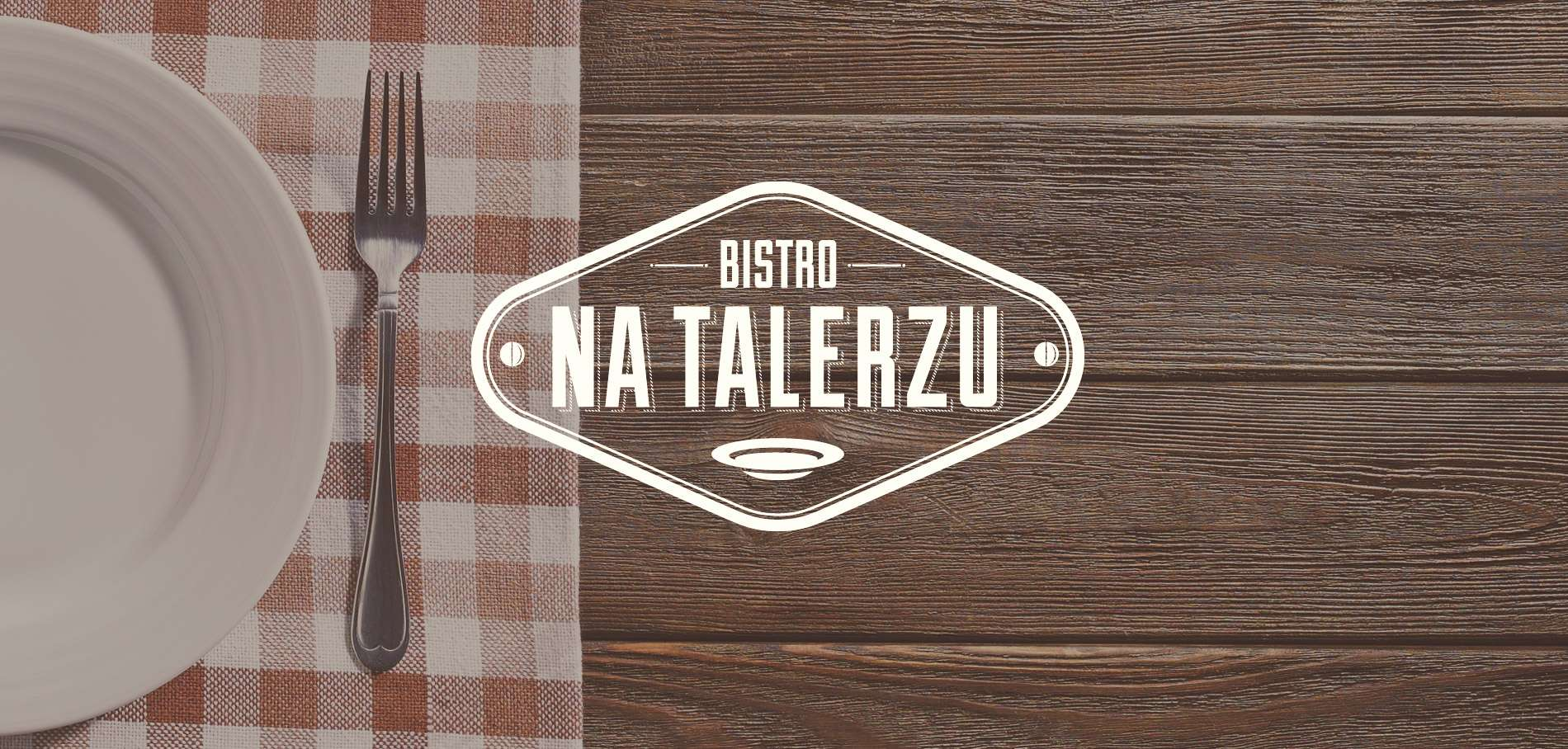 Restauracja Z Kuchnią Polską Bistro Na Talerzu